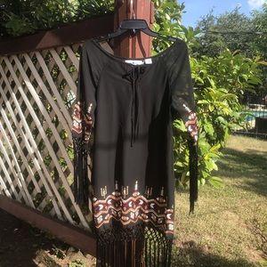 RANCHO ESTANCIA WESTERN DRESS